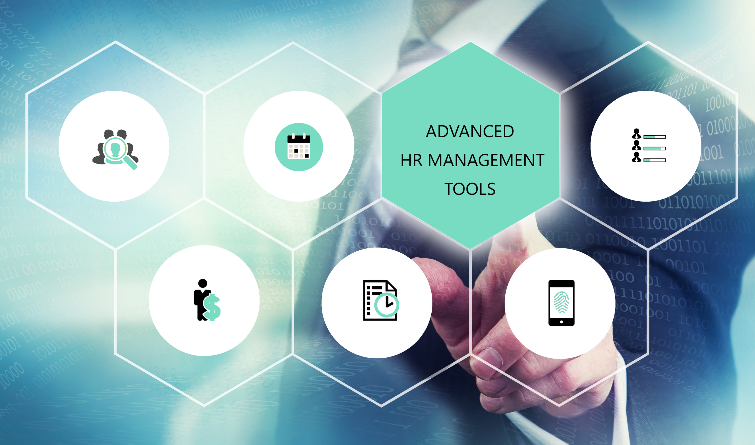 Customized HR Tools for All Your Human Resource Management Needs ...