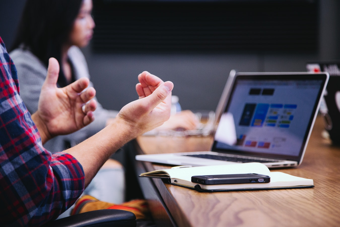 Data-Driven HR Improves Workplace Productivity