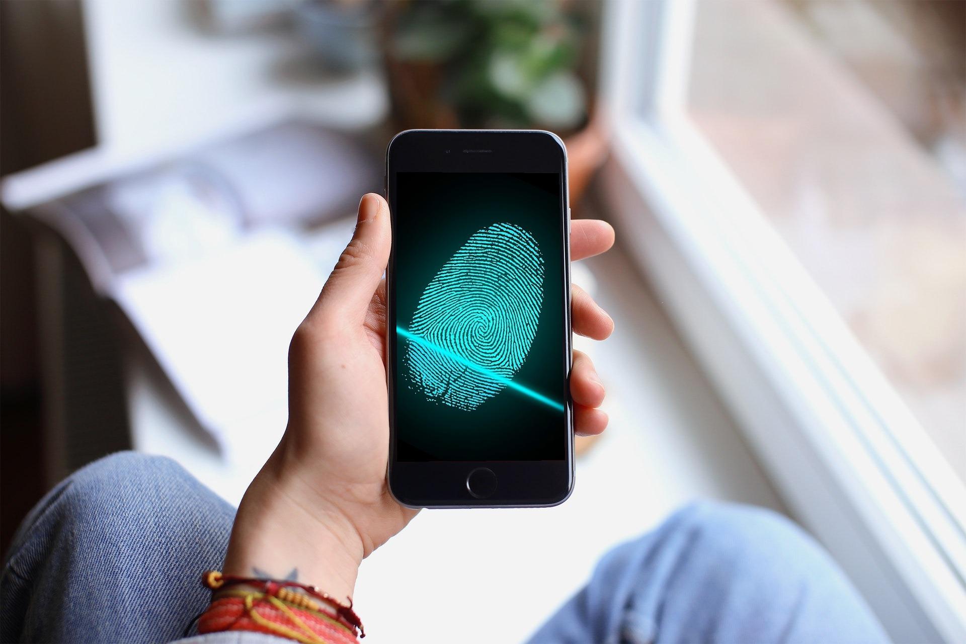 Fingerprint Authentication - SutiSecure