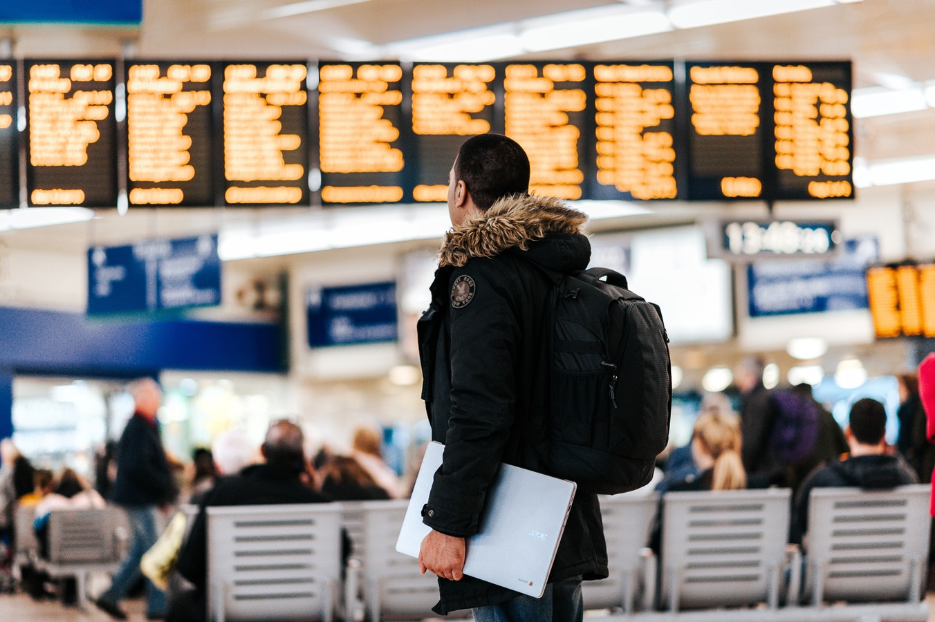 Tips To Save On Business Travel