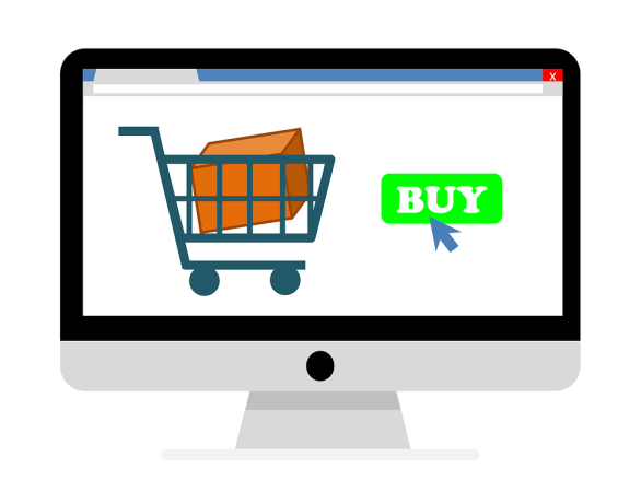 Online Purchase Requisitions