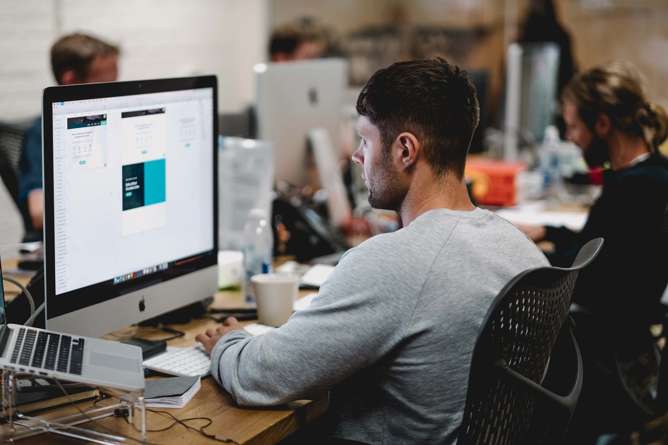 Benefits of Recruitment Software