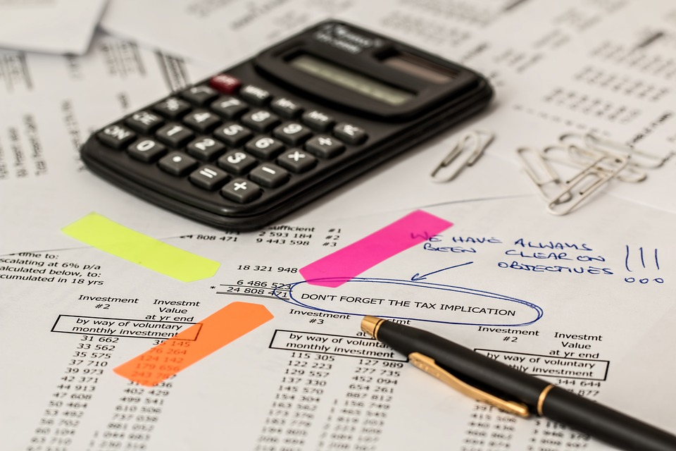 Improve Invoice Processing