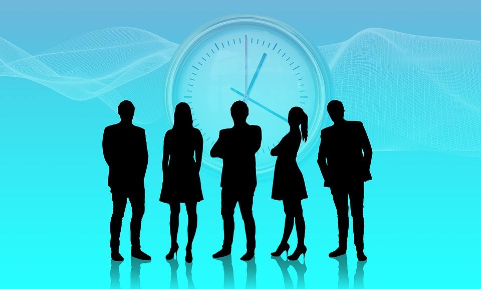Employee Attendance Management